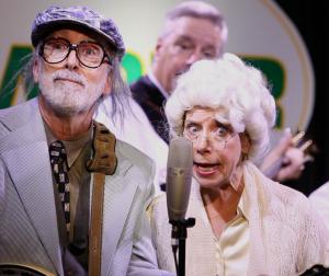 Grandma & Arlis 1