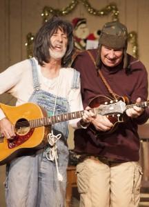 Joe N & Jim Bob